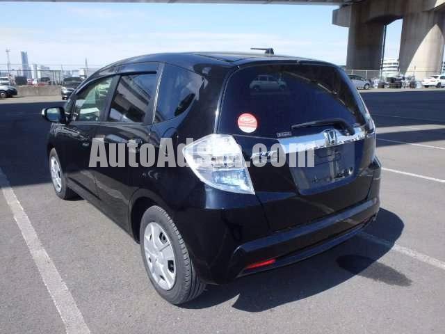 2012 Honda Fit Hybrid For Sale In Kingston St Andrew