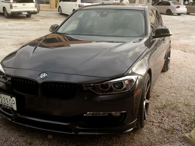 2013 Bmw 335i For Sale In Kingston St Andrew Jamaica