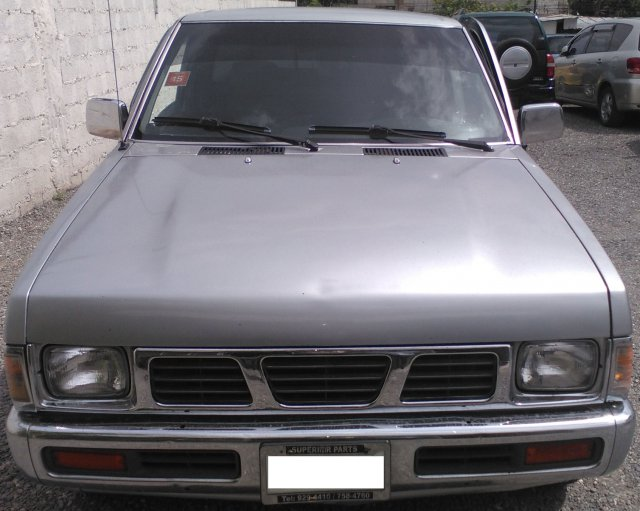 1995 Nissan King Cab Pick Up For Sale In Kingston St Andrew Jamaica Autoads Jamaica