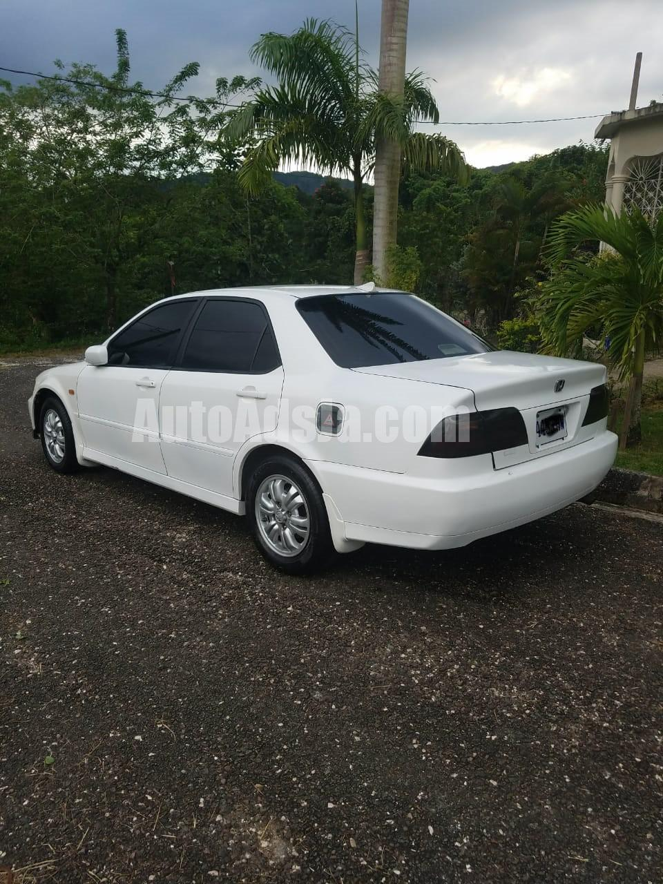 1998 Honda Accord Torneo for sale in Westmoreland, Jamaica ...