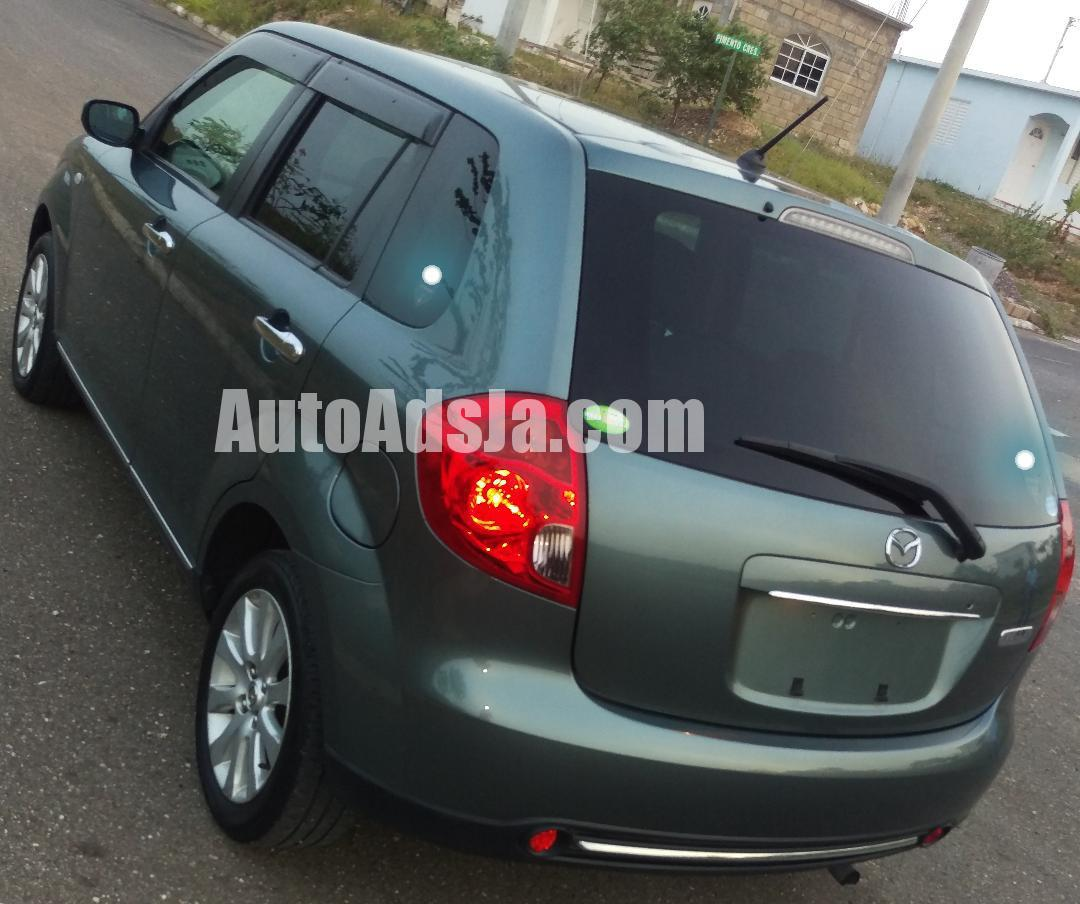 2013 Mazda Verisa For Sale In Clarendon Jamaica Autoadsja Com