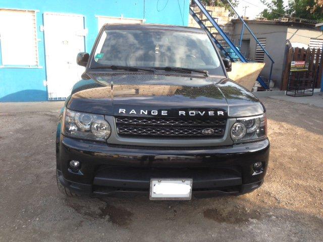 Range Rover For Sale In Jamaica >> 2011 Land Rover Range Rover Sport For Sale In Kingston St Andrew