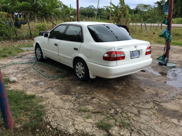 1999 Toyota Corolla AE111 for sale in St  Ann, Jamaica