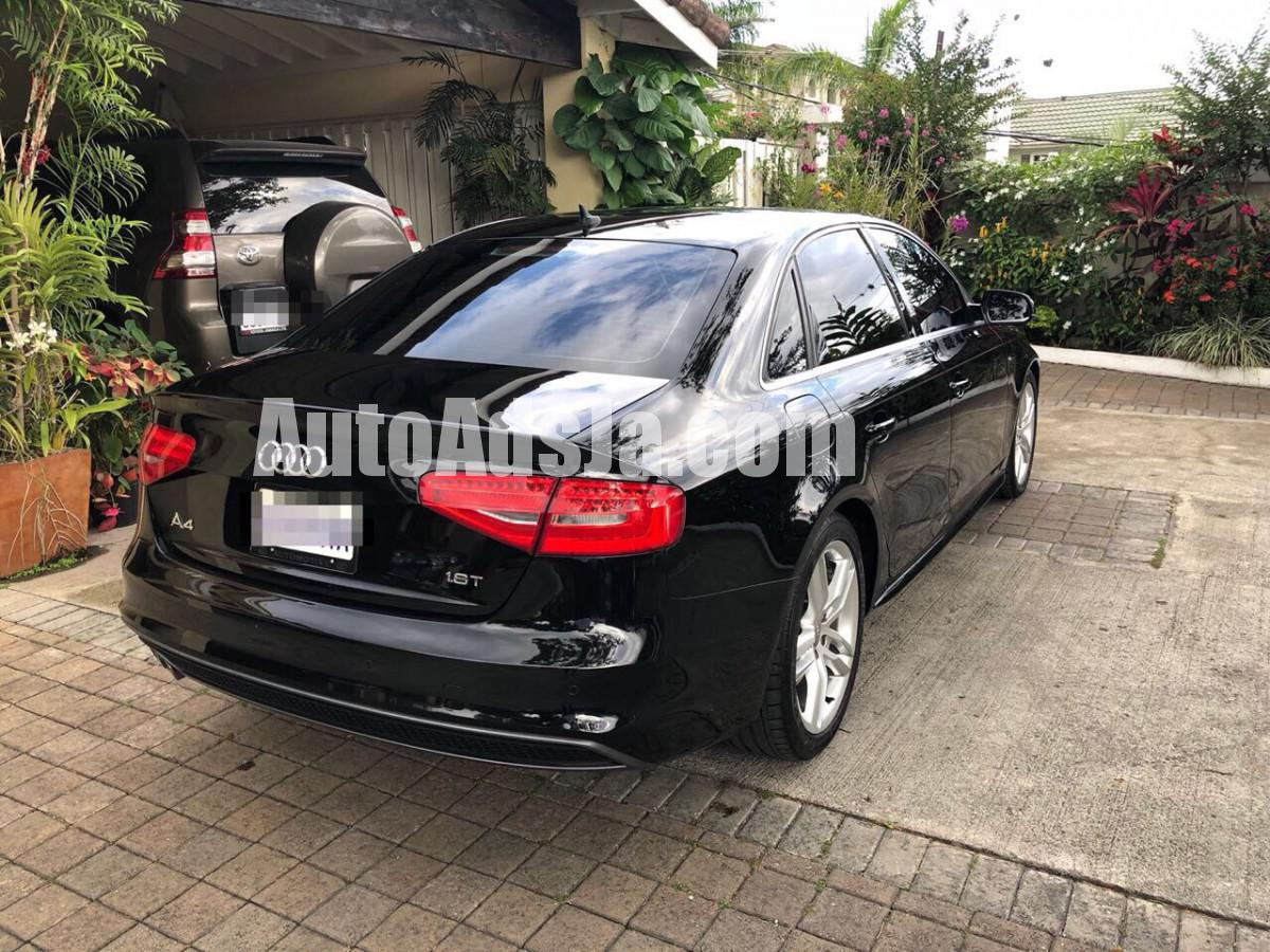 2016 Audi A4 18T for sale in Kingston / St. Andrew, Jamaica ...