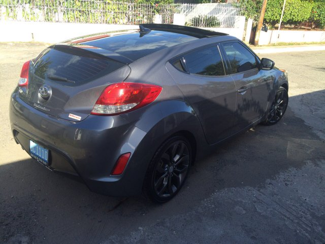 2012 Hyundai Veloster For Sale In Jamaica