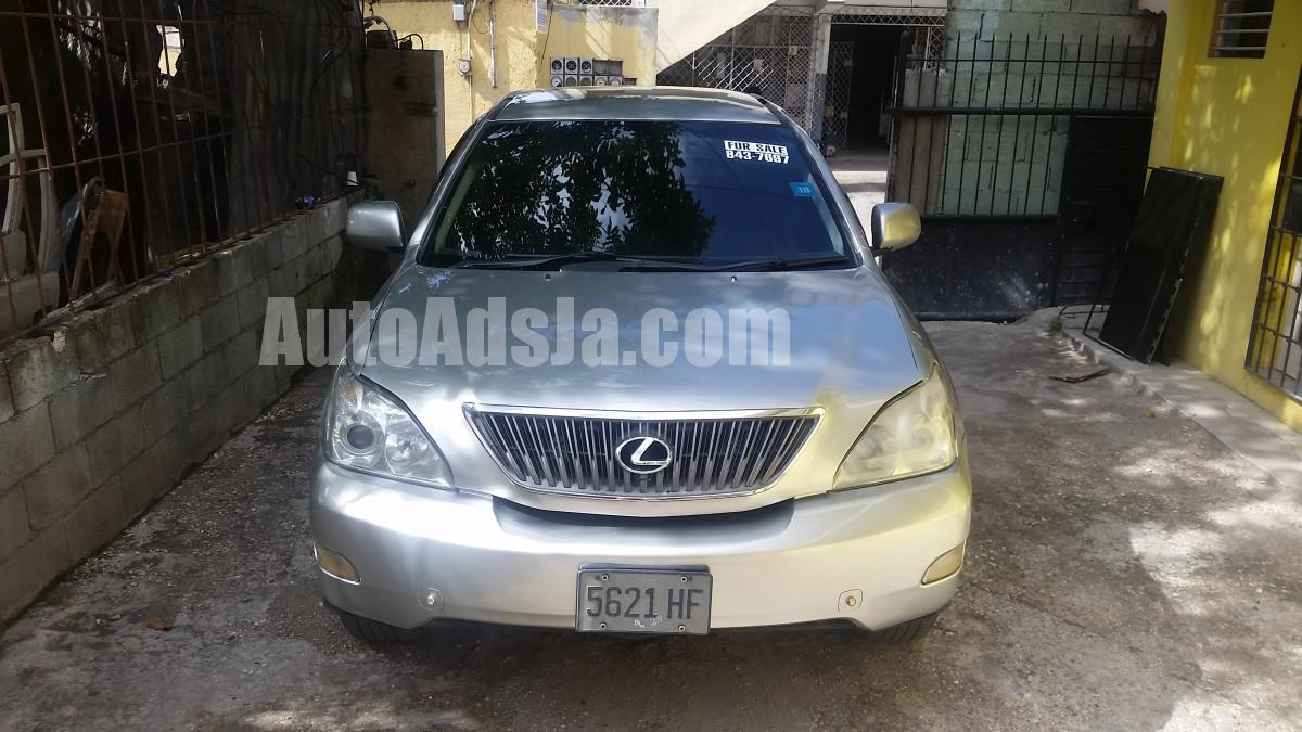 2004 Toyota Lexus RX 300 for sale in St. James, Jamaica ...