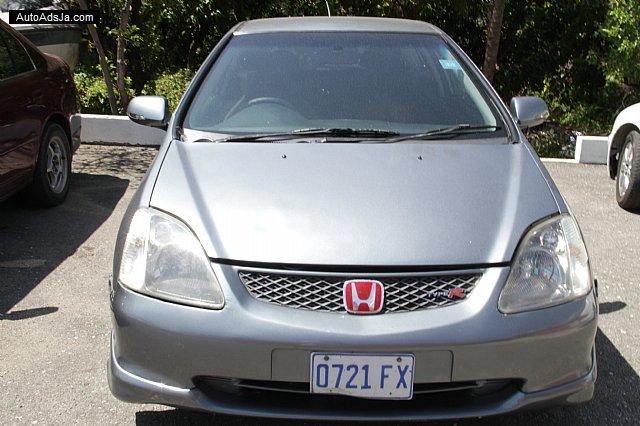 2005 Honda CIVIC TYPE R for sale in Kingston / St  Andrew