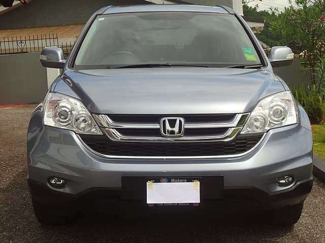 2011 honda crv for sale in manchester jamaica autoads jamaica. Black Bedroom Furniture Sets. Home Design Ideas