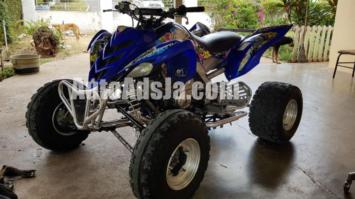 Top 10 Punto Medio Noticias | Yamaha Raptor 700 For Sale Near Me