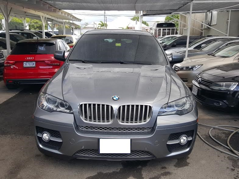 2011 Bmw X6 50i For Sale In Kingston St Andrew Jamaica