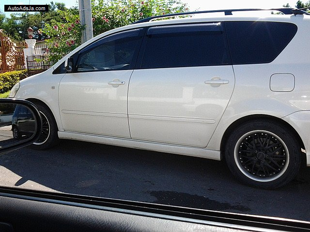 2006 Toyota Ipsum For Sale In Kingston St Andrew Jamaica