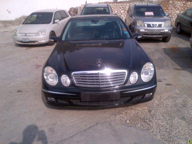 2005 Mercedes Benz Kompresser For Sale In Jamaica
