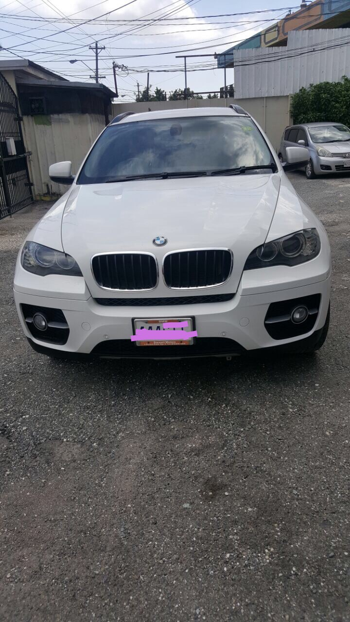 2012 Bmw Bmw X6 X Drive30d For Sale In Kingston St