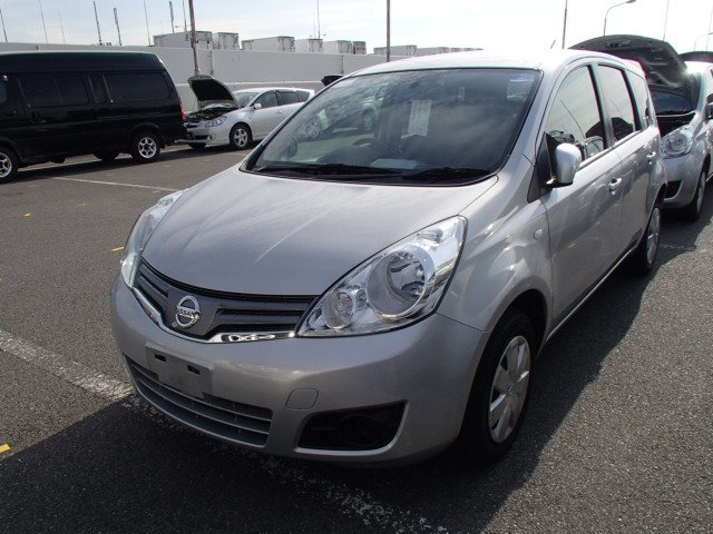 2012 Nissan Note for sale in Kingston / St. Andrew ...