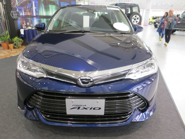 2015 toyota corolla axio g 15a for sale in outside jamaica jamaica autoads jamaica. Black Bedroom Furniture Sets. Home Design Ideas