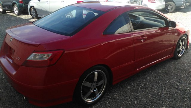 2006 Honda CIVIC COUPE SI for sale in Kingston / St ...