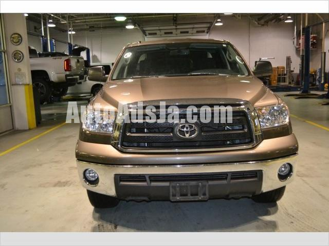 2012 Toyota Tundra for sale in Kingston / St. Andrew ...