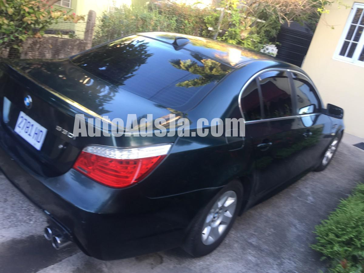 2008 BMW 530i for sale in Kingston / St. Andrew, Jamaica | AutoAds ...