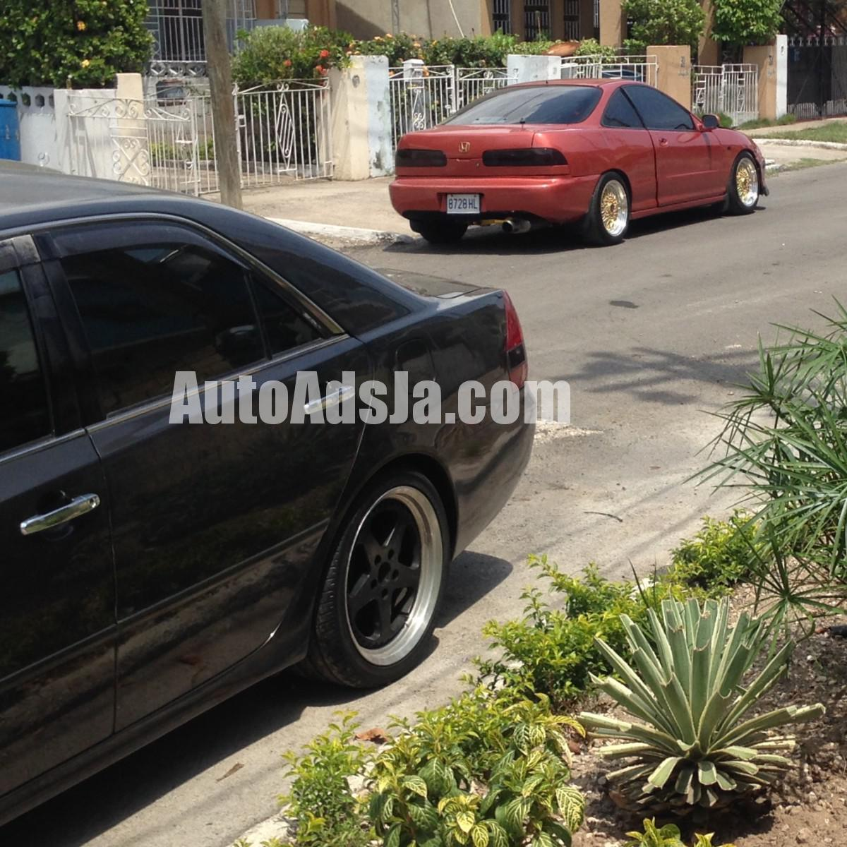 1988 Acura Integra For Sale: 1994 Honda Integra For Sale In Kingston / St. Andrew
