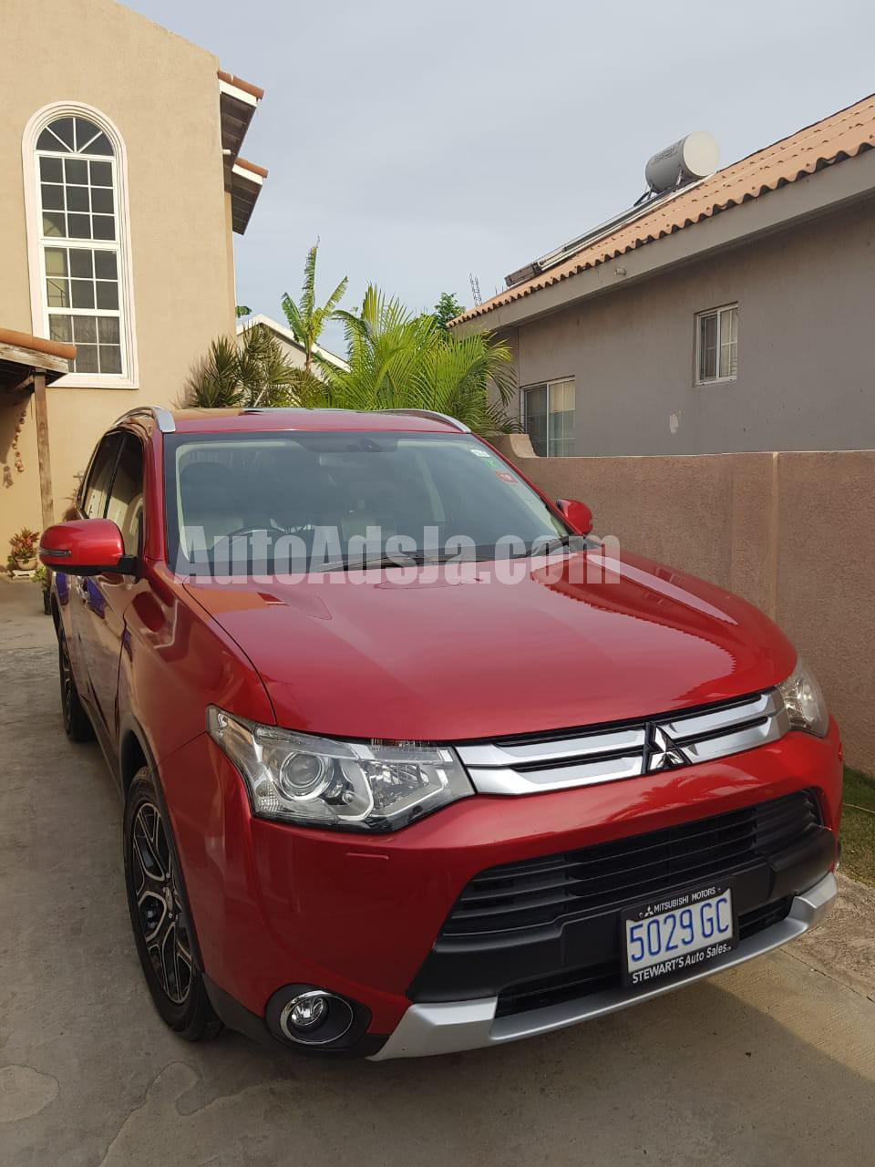 2015 Mitsubishi Outlander for sale in St  Catherine, Jamaica