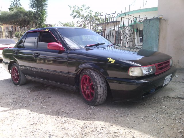 Autoadsja Cars For Sale In Jamaica: 1990 Nissan B13 For Sale In St. Catherine, Jamaica