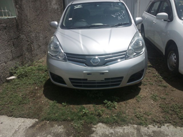 b26db7a957 2011 Nissan Note for sale in St. Catherine