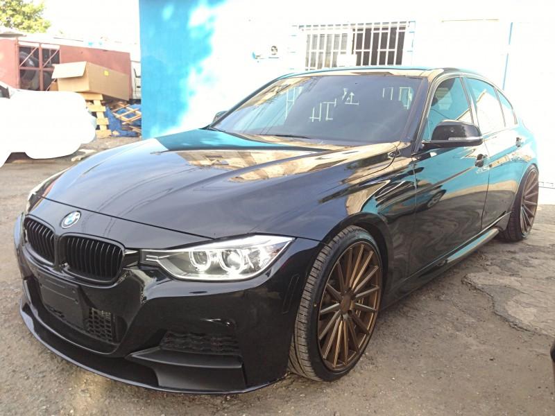 2014 Bmw 335i For Sale In Kingston St Andrew Jamaica Autoads Jamaica