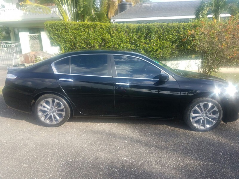 2014 honda accord sport for sale in kingston st andrew jamaica autoads jamaica. Black Bedroom Furniture Sets. Home Design Ideas