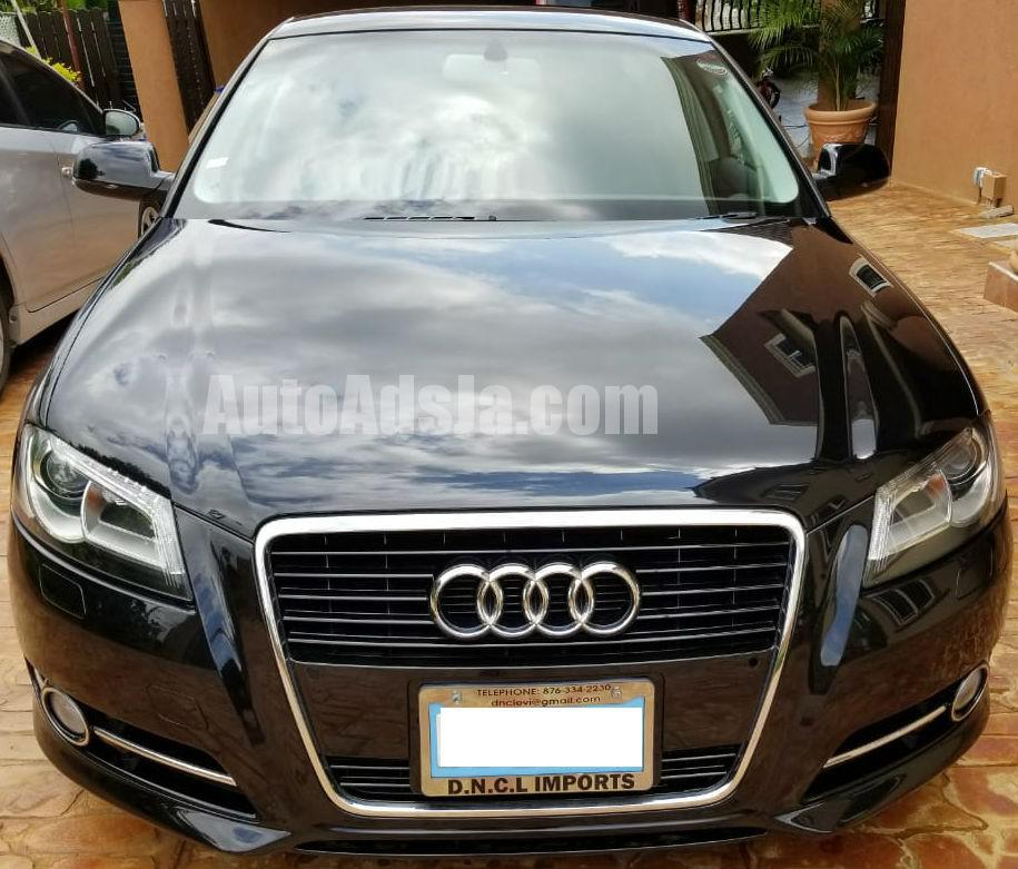 2013 Audi A3 For Sale In Kingston / St. Andrew, Jamaica