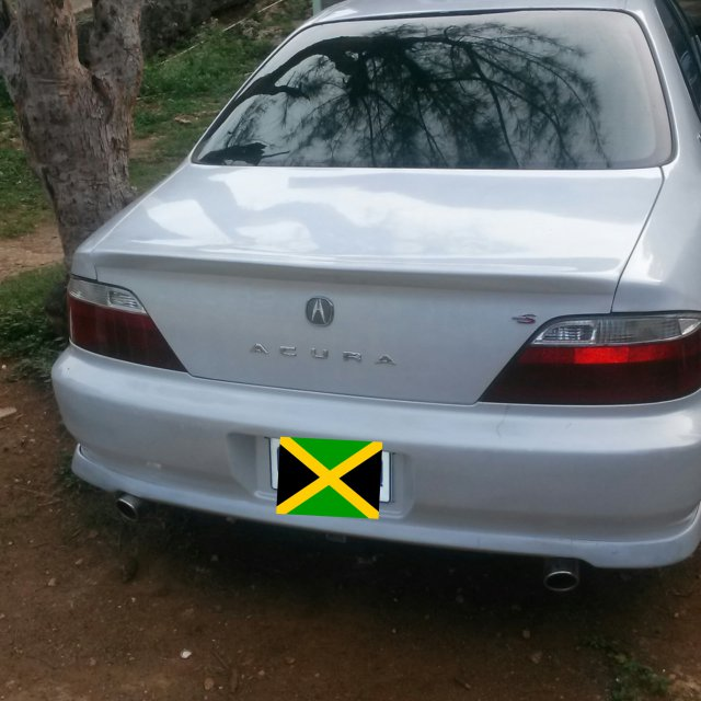 1999 Acura Tl For Sale In St. Ann, Jamaica