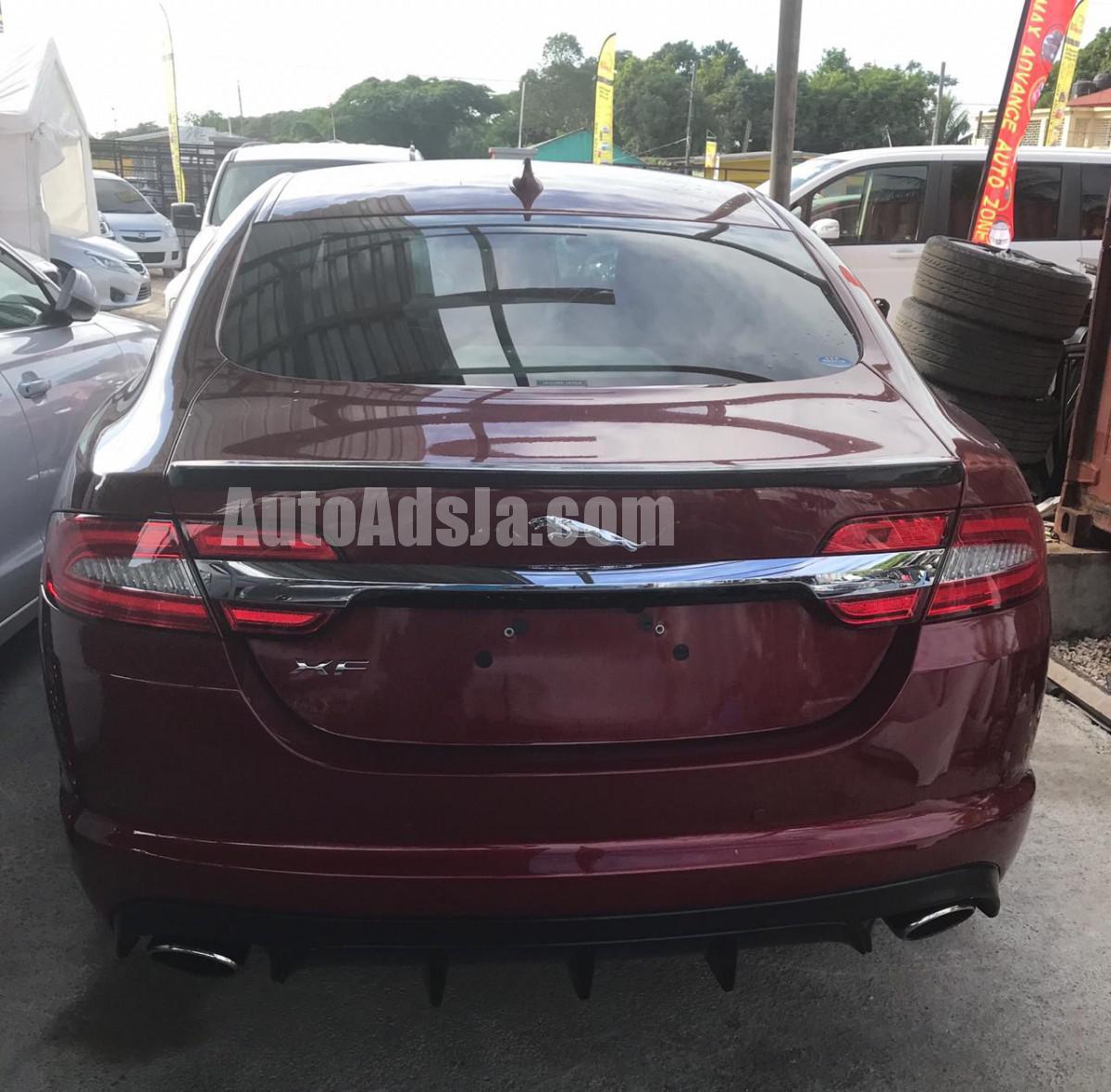 Xf Jaguar For Sale Used: 2013 Jaguar XF For Sale In St. Catherine, Jamaica
