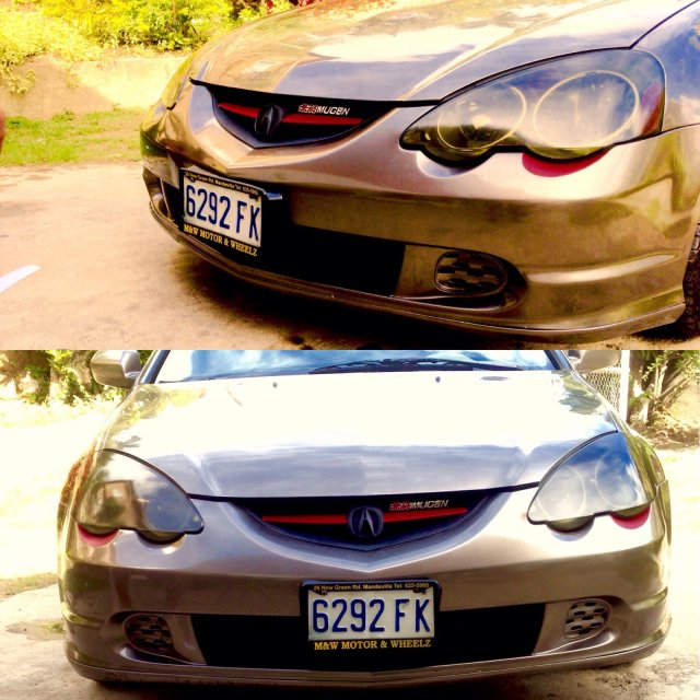 2003 Acura RSX For Sale In St. Ann, Jamaica