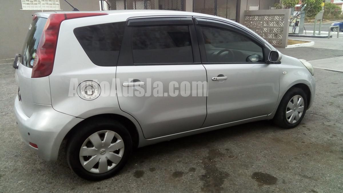 f15f0a7e06 2011 Nissan Note for sale in Kingston   St. Andrew
