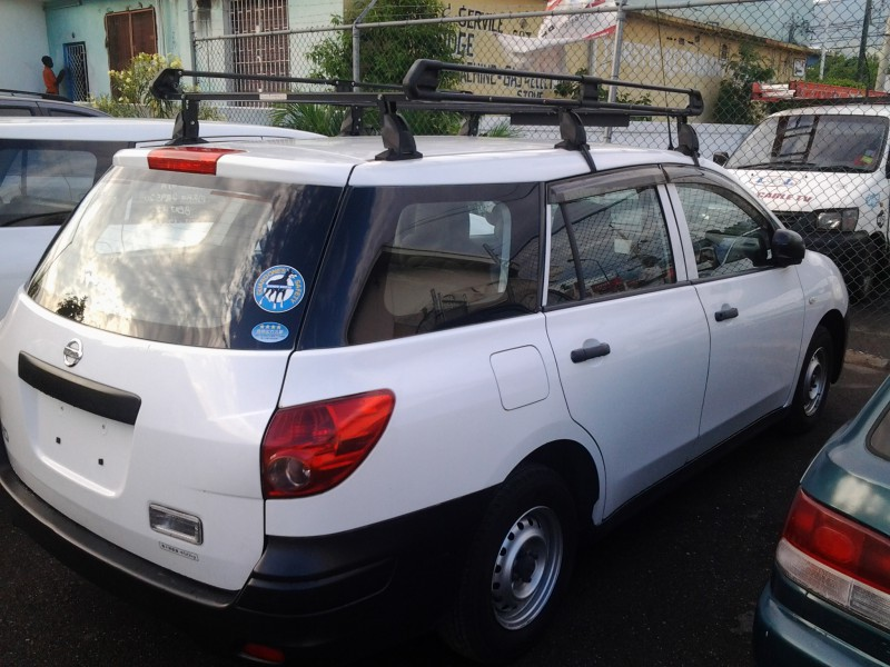 2011 Nissan Ad Wagon For Sale In Kingston St Andrew