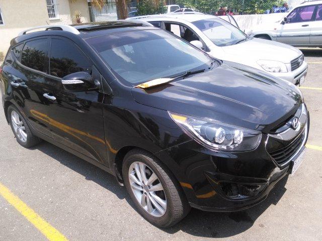 2011 Hyundai Tucson For Sale In Kingston / St. Andrew