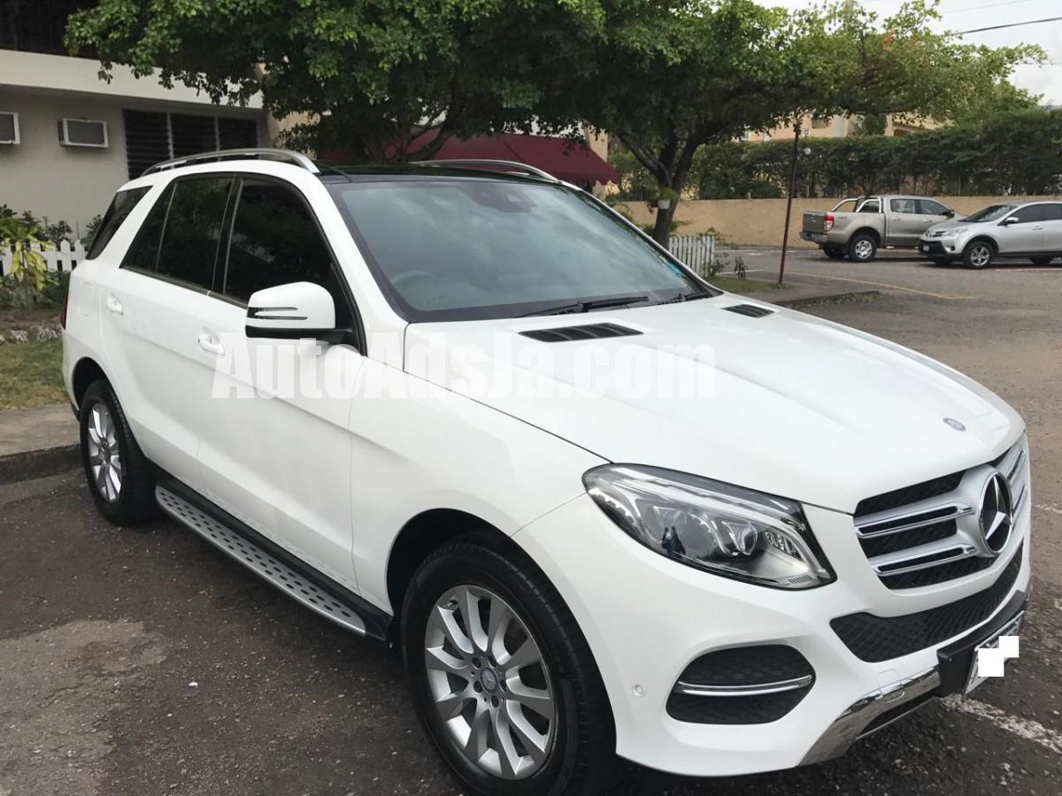 2017 Mercedes Benz Gle 250d For Sale In Kingston St