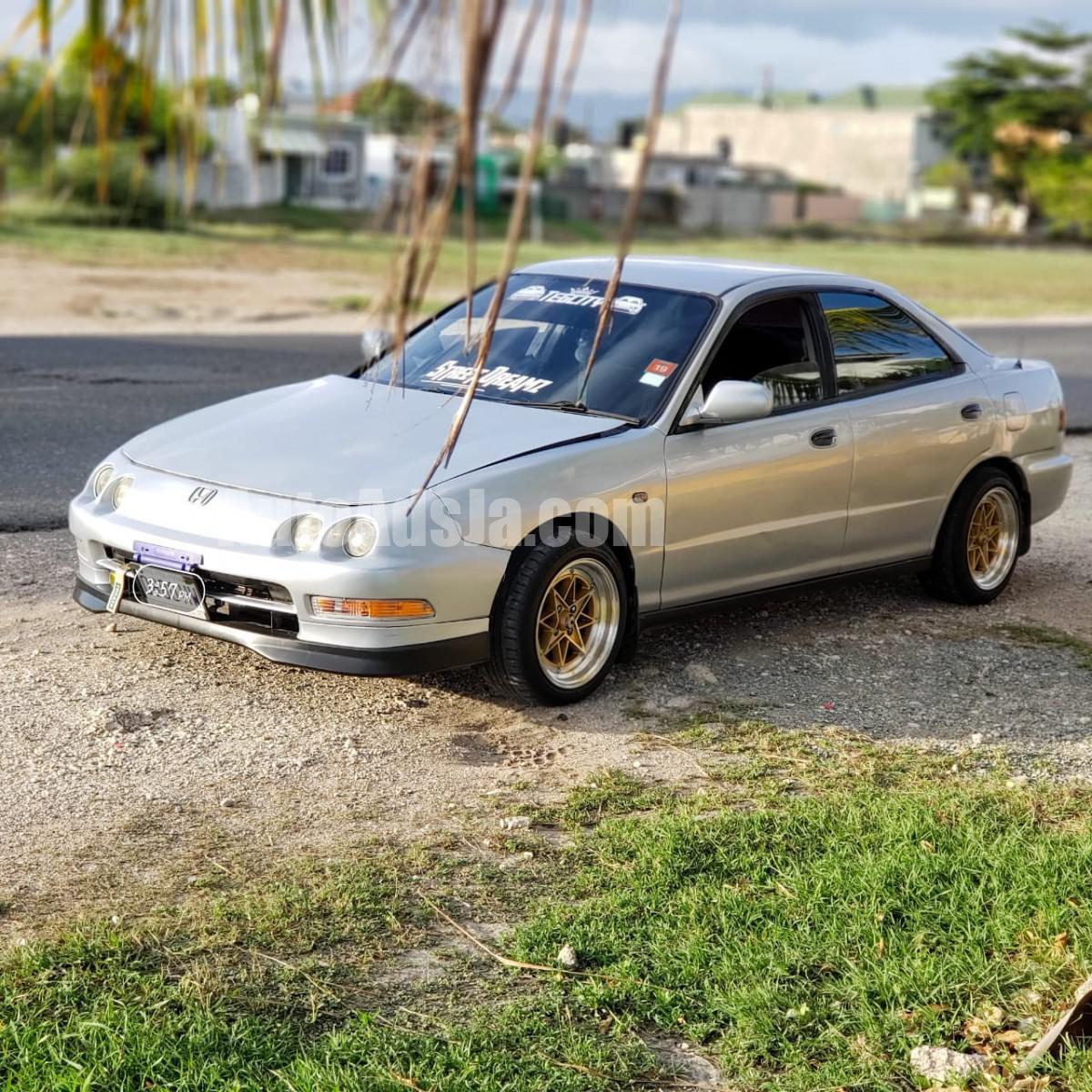 1994 Honda Integra For Sale In St. Catherine, Jamaica