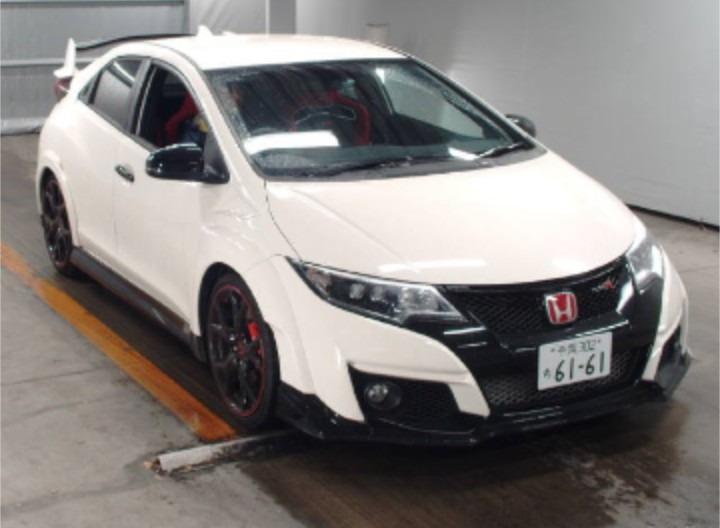 2016 Honda Civic Type R Price >> 2016 Honda Civic Type R Fk2 For Sale In St James Jamaica