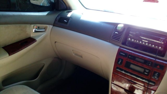 2003 Toyota kingfish luxel for sale in Westmoreland ...