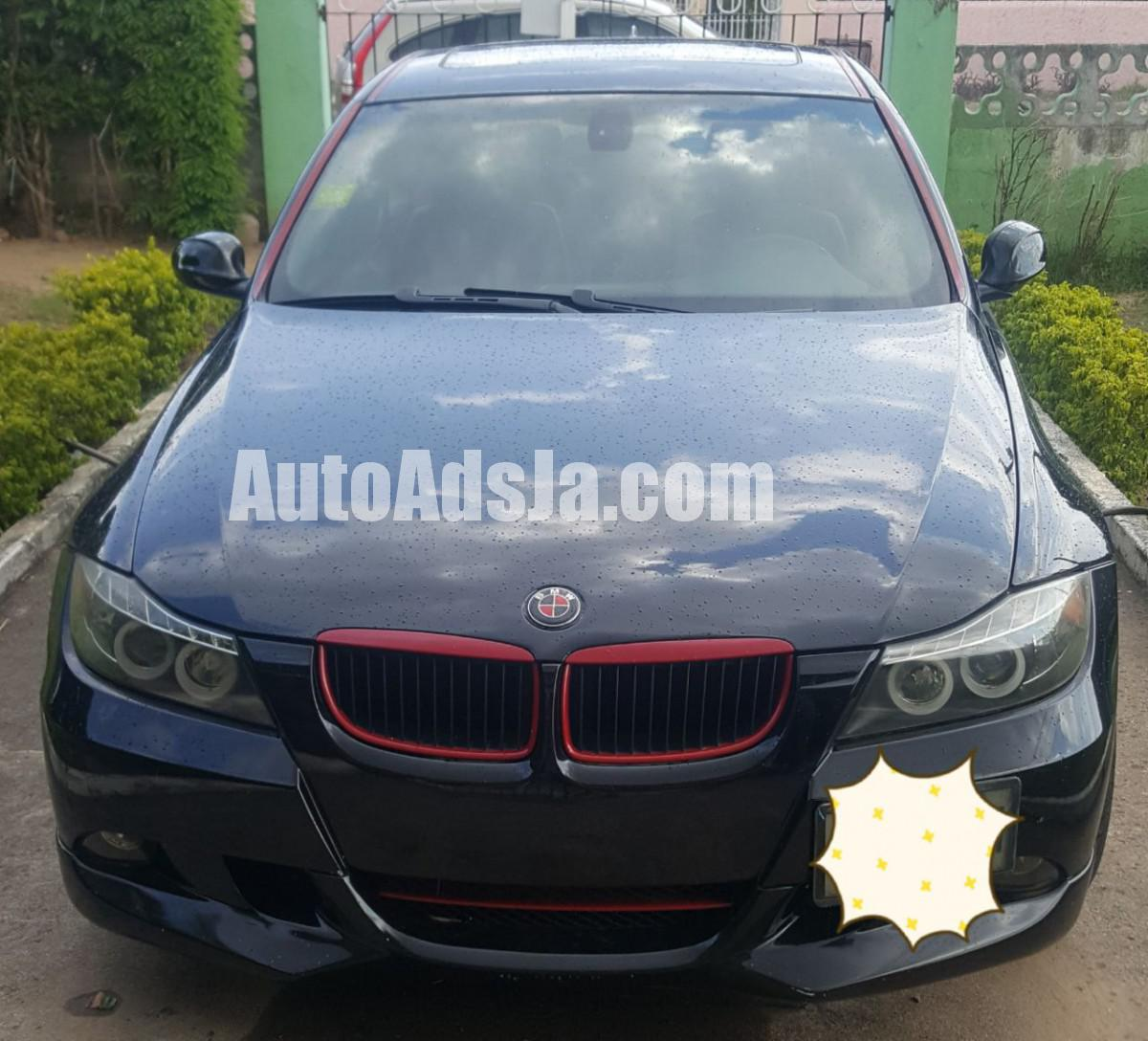 2006 BMW 325i For Sale In Kingston / St. Andrew, Jamaica