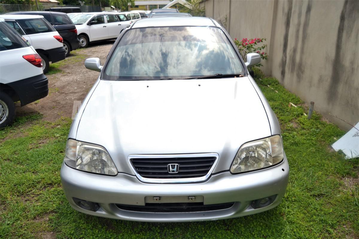 1997 Honda INTEGRA SJ for sale in Kingston / St. Andrew ...