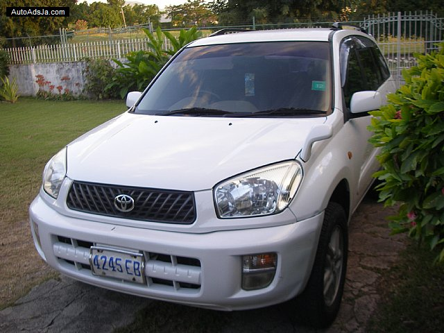 Toyota L For Sale In Kingston St Andrew Jamaica