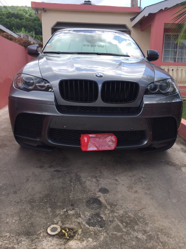 2011 Bmw X6 35i For Sale In St James Jamaica Autoads