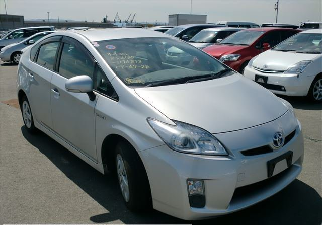 2010 Prius For Sale >> 2010 Toyota Prius For Sale In Kingston St Andrew Jamaica