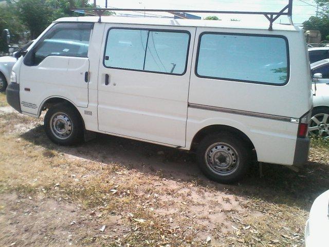 2009 Mazda bongo for sale in Kingston / St. Andrew ...