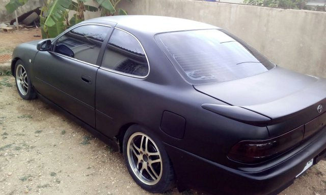 1995 Toyota Levin For Sale In Kingston St Andrew Jamaica Autoads Jamaica