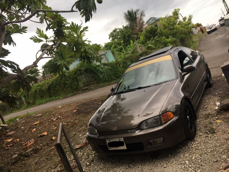 1993 honda ej1 for sale in st ann jamaica autoads jamaica for 1993 honda civic ej1 for sale
