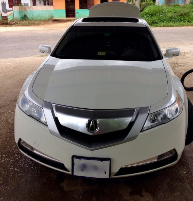 2009 Acura Tl For Sale In Clarendon, Jamaica