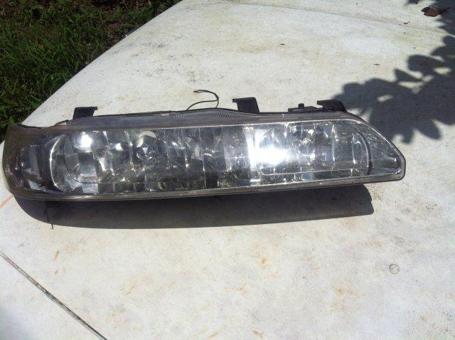Acura Integra For Sale In Jamaica AutoAds Jamaica - 1991 acura integra headlights