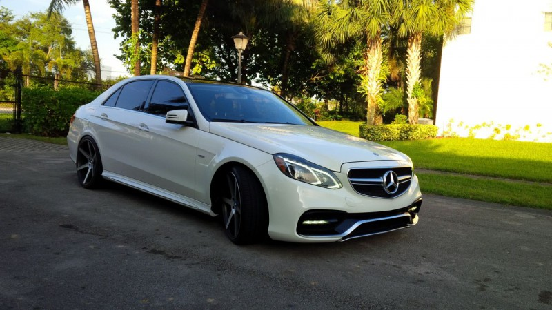 2017 mercedes benz e 300 amg for sale in kingston st for Mercedes benz smithtown service